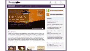 Editorial Dharana