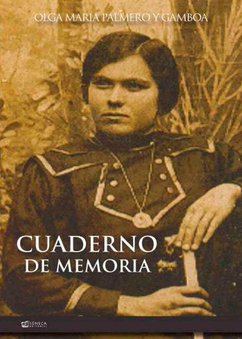 Cuaderno de Memoria
