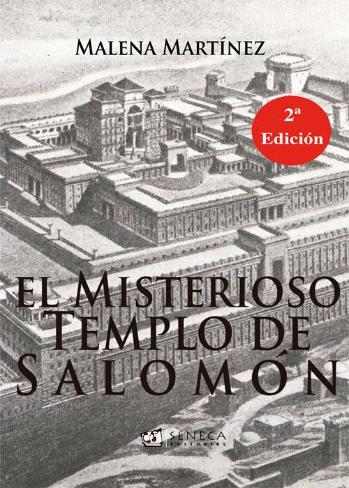 El misterioso templo de Salomón