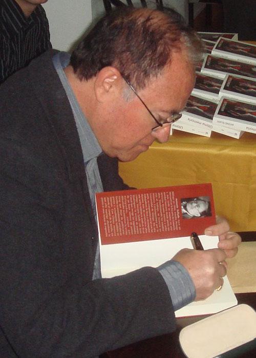 Antonio Tellado