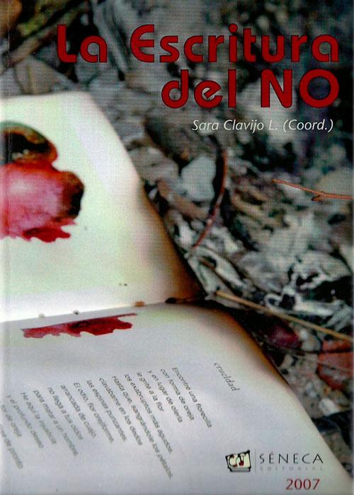 La escritura del No
