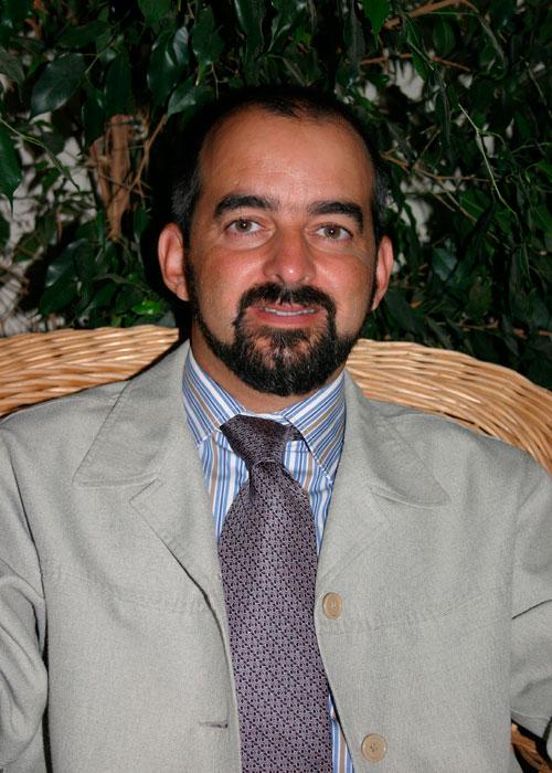 Rafael Blanco Almenta