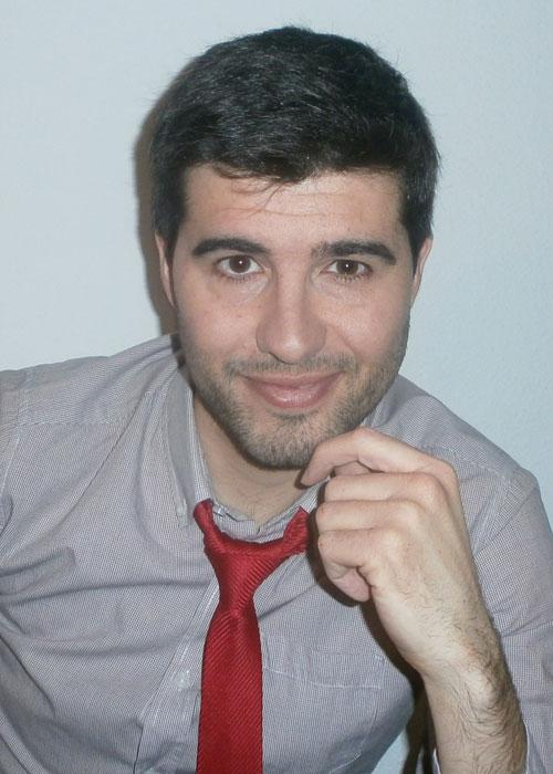 Vicente Cornejo