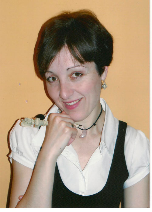 Olga Palmero
