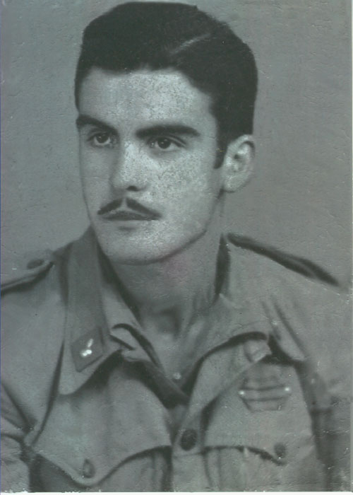 Miguel Becerra