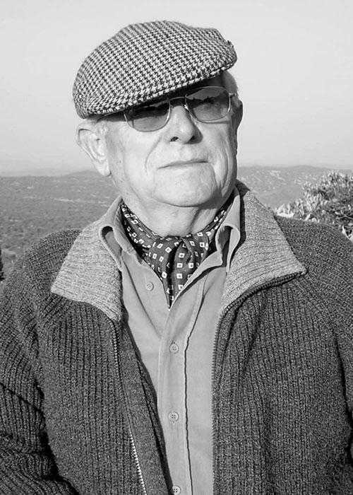 Isidro Escote