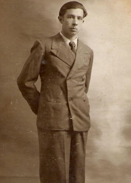 José Hernández Vadillo