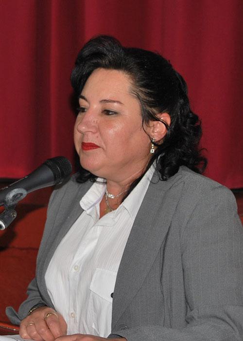 Eugenia Moreno