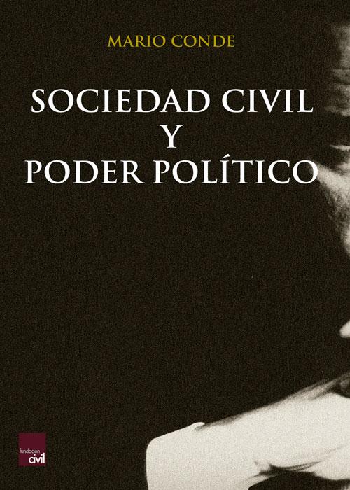 Sociedad Civil y Poder Político