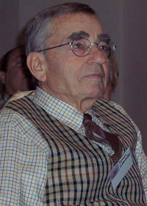 Ignacio Darnaude Rojas-Marcos