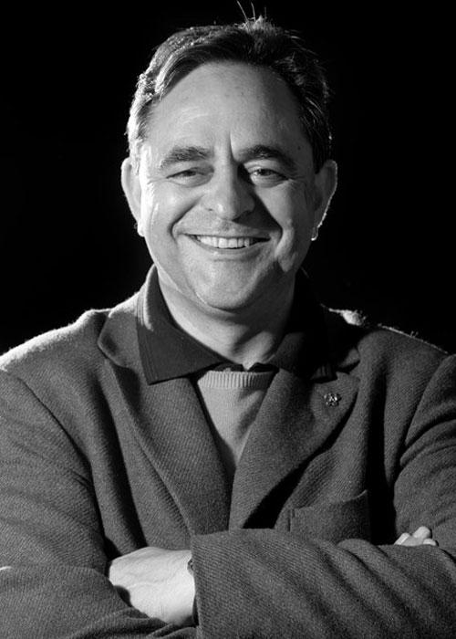 José María Palencia