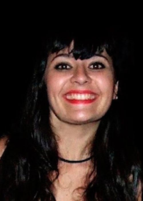 Pilar Leandro