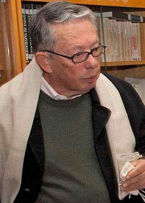 José Luis Rodriguez Lara