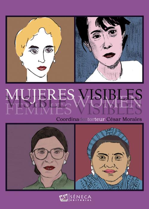 Mujeres visibles