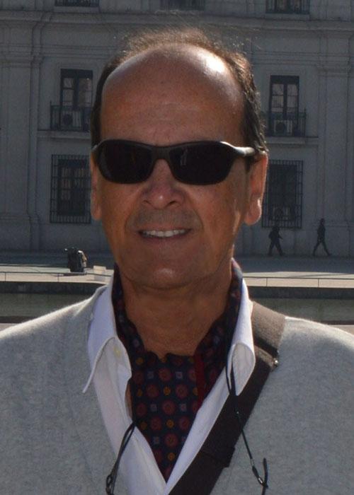 Casimiro Torre González