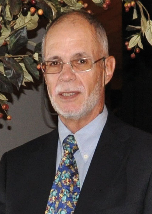 Carlos Oyague