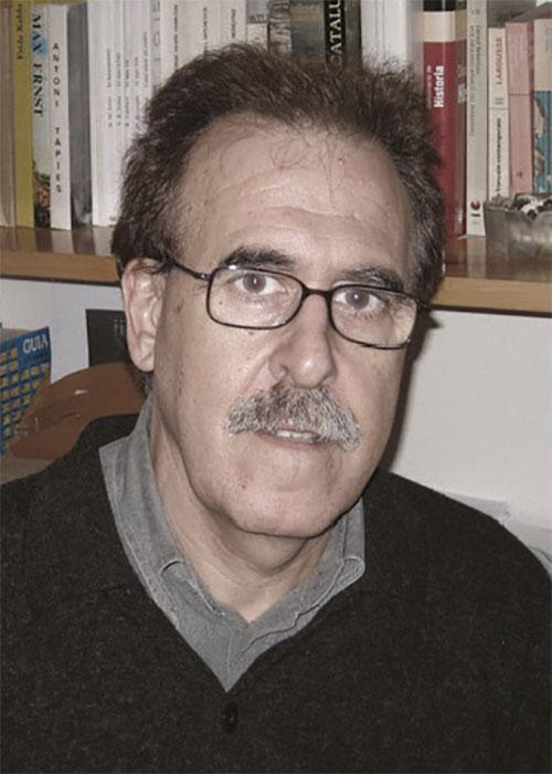 Pere Ortega