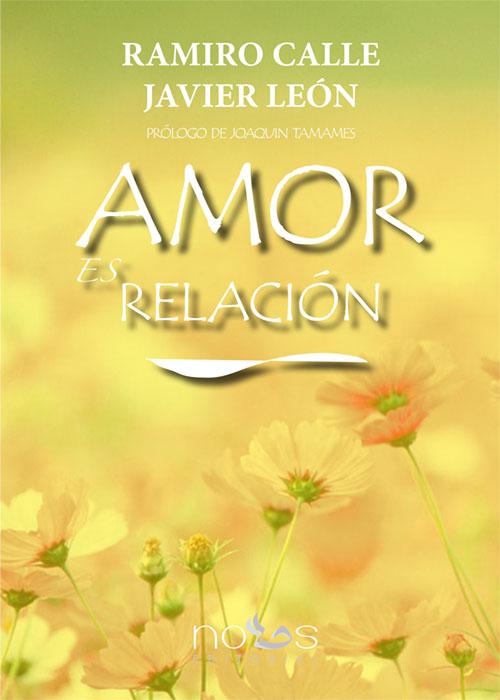 Amor es relación