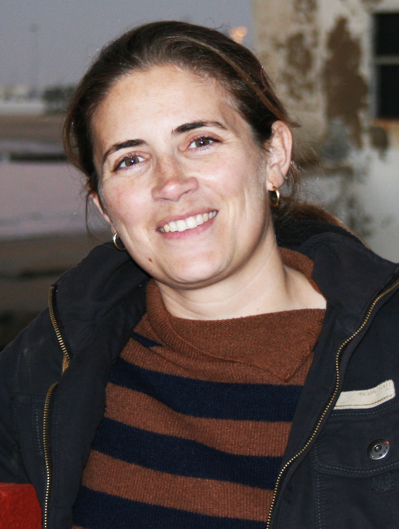Carmen Carmona