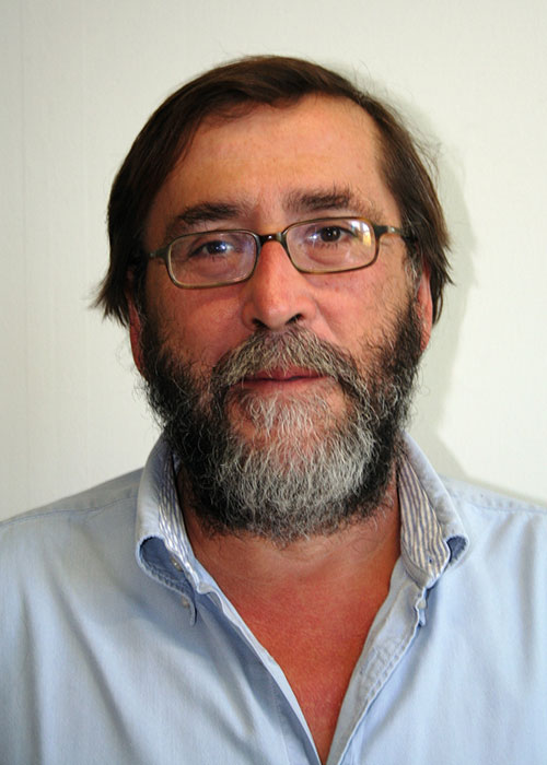 Alejandro Ibañez