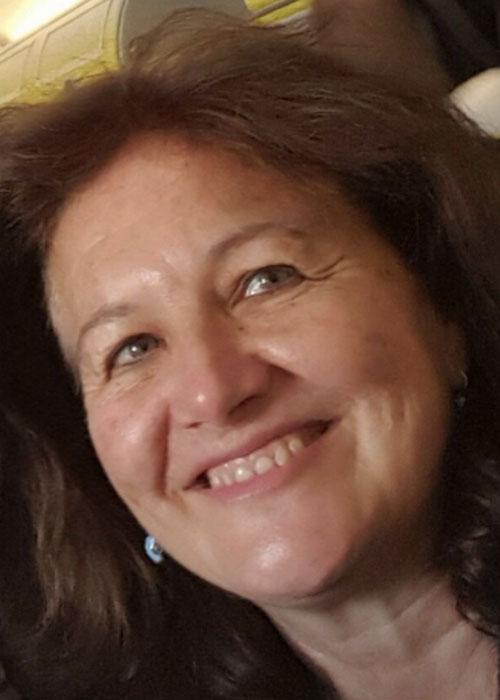 María José Ruiz Troncoso