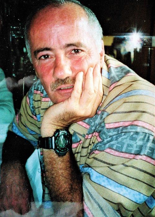 Carlos Alberto Gómez Caballero