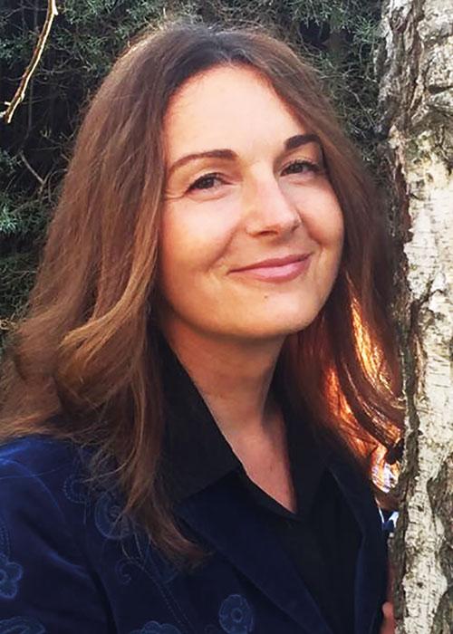 Alicia Pérez Hervada