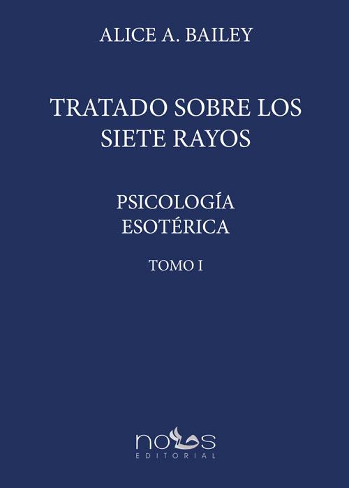 Psicología Esotérica I