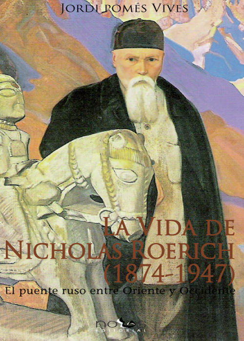 La vida de Nicholas Roerich