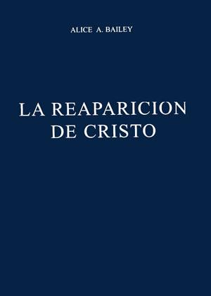La reaparición de Cristo