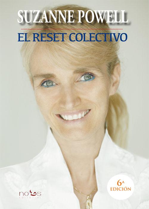 El Reset Colectivo, Suzanne Powell