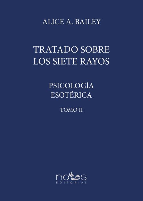 Psicología Esotérica II