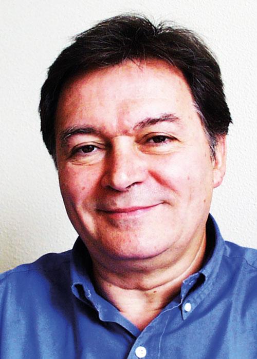Jose Luis Duran
