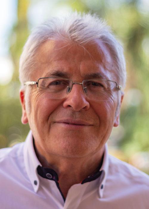 José Manuel Matencio Ojeda
