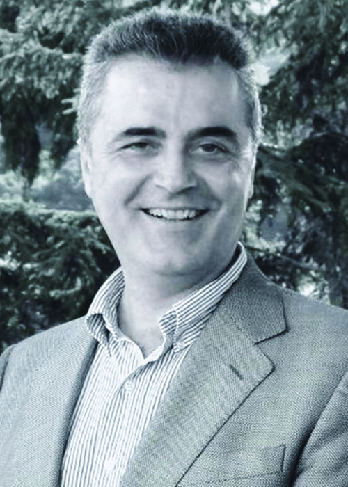 Florencio Serrano