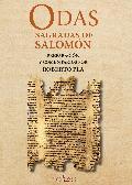 Odas sagradas de Salomón