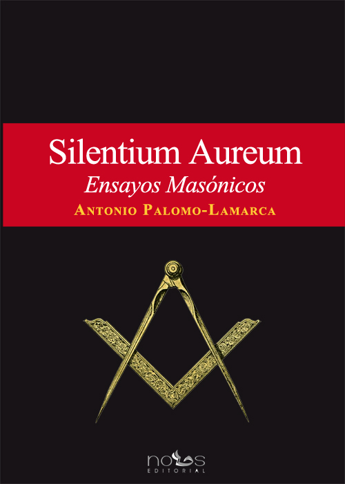Silentium Aureum, Antonio Palomo